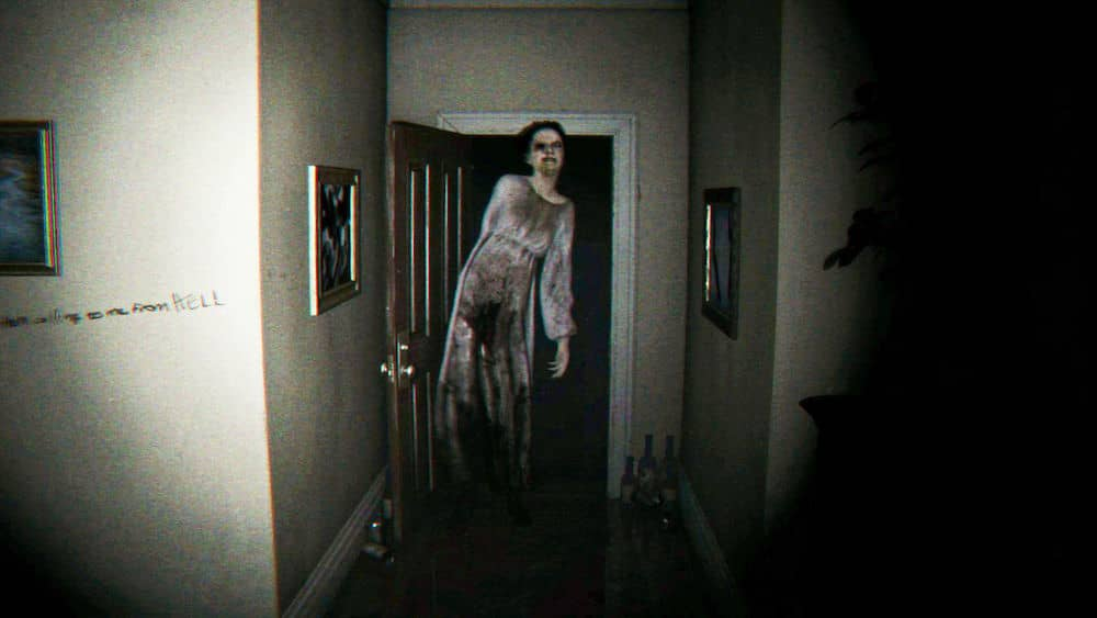 Top 10 Horror Games That'll Scare The Pants Off You – GameSpew