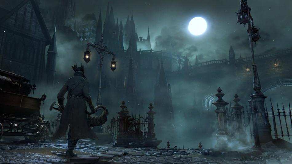 Bloodborne Screenshot ps4