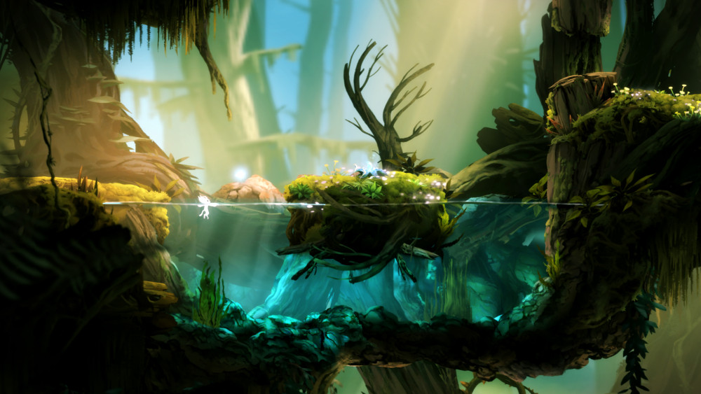 Ori and the Blind Forest Xbox