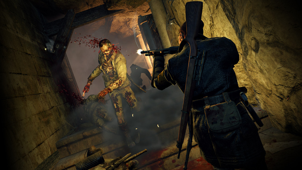 New Ps4 Games Coming Soon : New games coming out in march gamespew