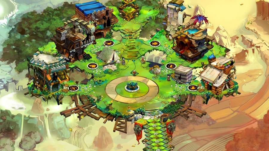 Bastion PS4-min