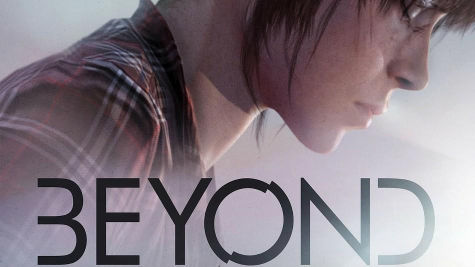 Beyond Two Souls PS4 2015-min