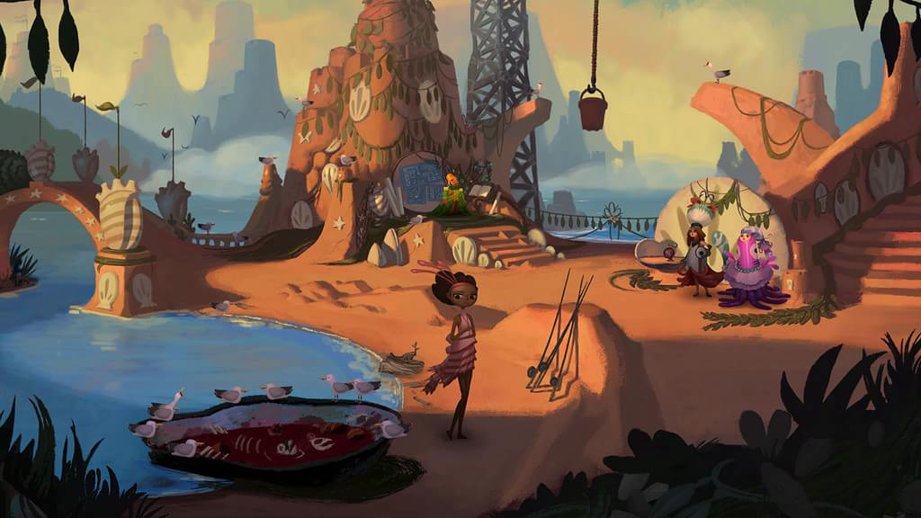 Broken Age Screenshot-min