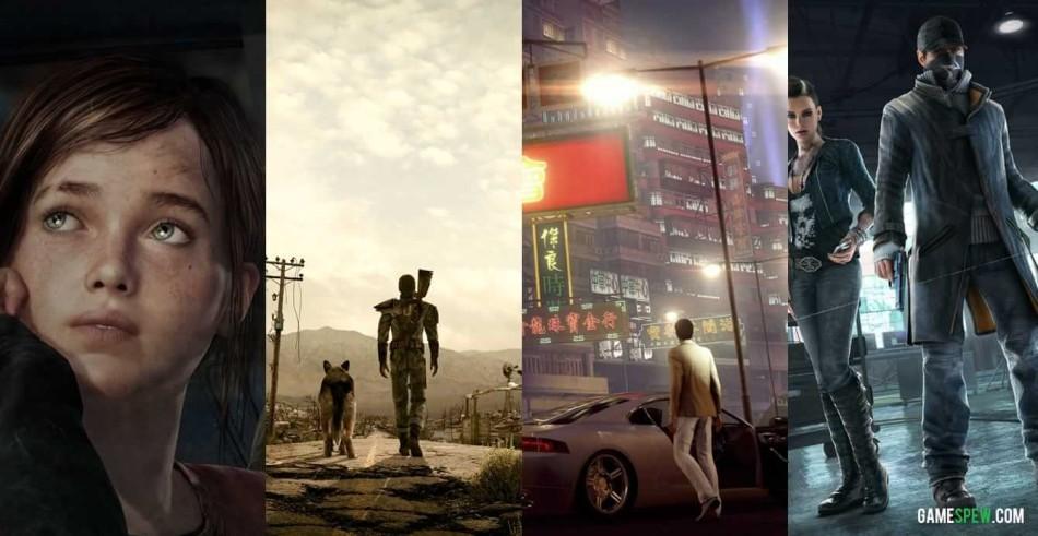 E3 2015 predictions cover