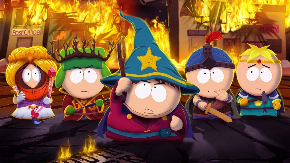 South Park Stick of Truth HD remaster-min