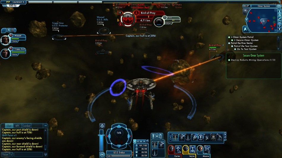 Star Trek Online PC screenshot
