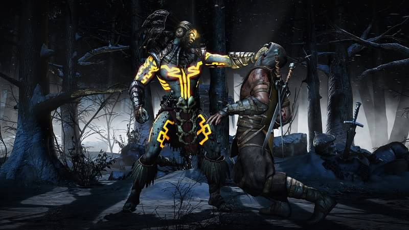 Mortal Kombat X PS4-min
