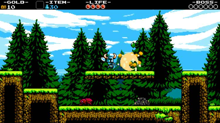 shovel knight review ps4 xbox one
