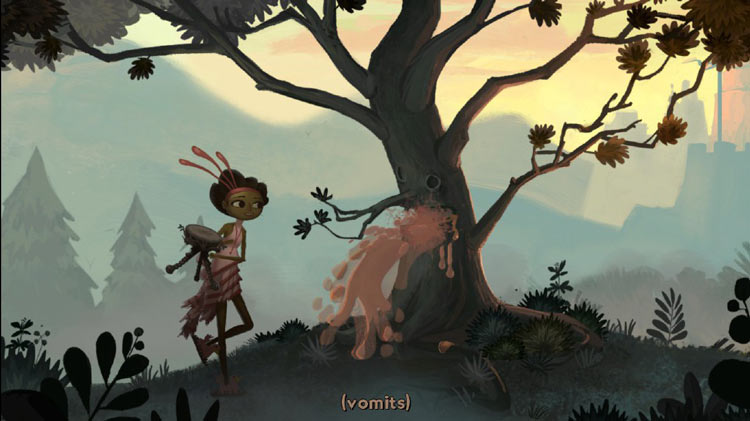 broken age review ps4