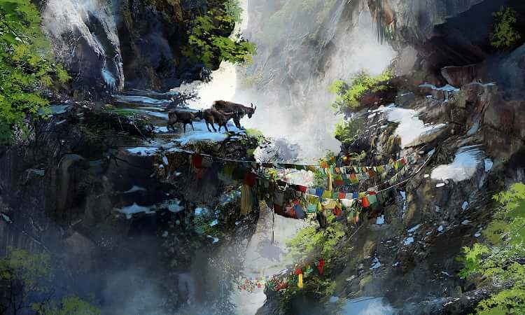 Far Cry 4 Nepal-min