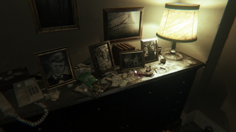 The hyper-realistic visual of P.T. is one of the main contributors to its terrifying nature