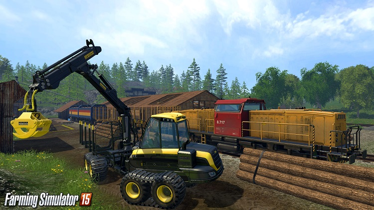 Farming Simulator review 1