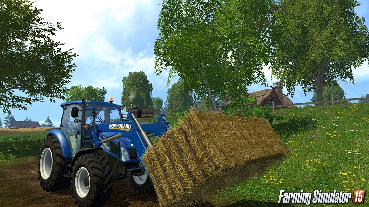 Farming Simulator review 2