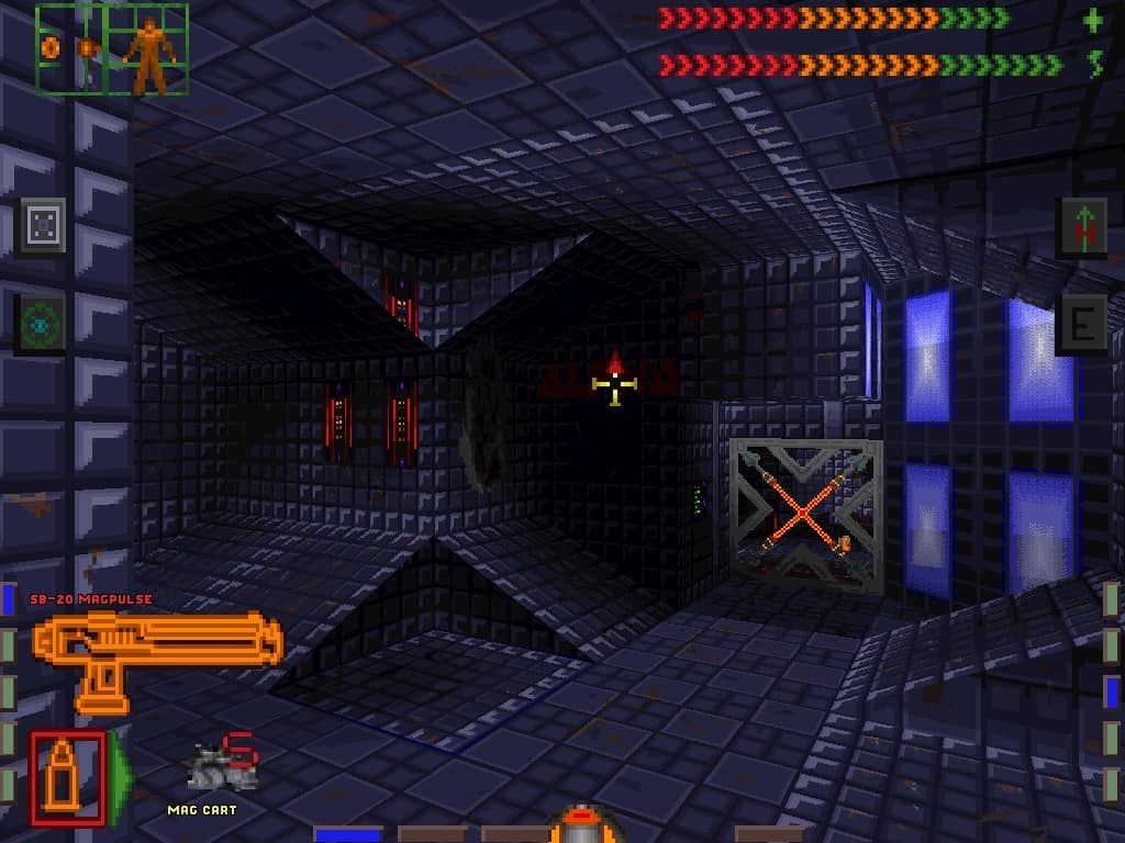 System Shock 1-min