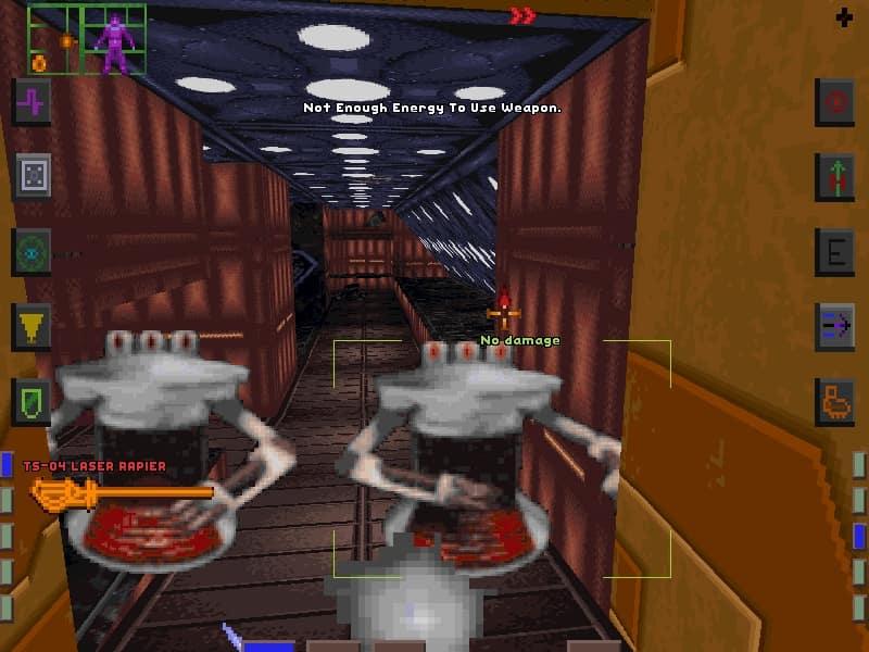 System Shock 2-min
