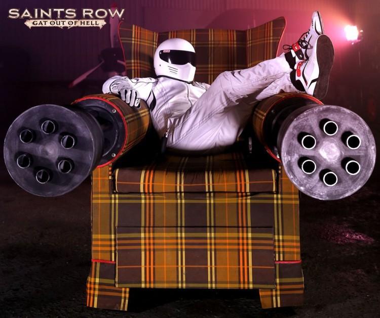 armchair a geddon 2