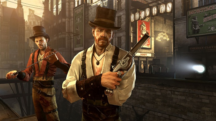 dishonored 2 Anticipated Games of 2016