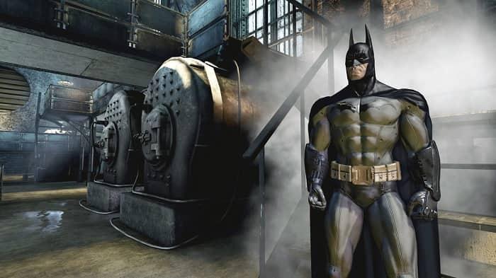 Batman Arkham Asylum-min