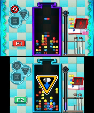 Dr Mario Miracle Cure 4