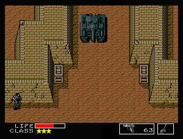 Metal Gear 1987-min