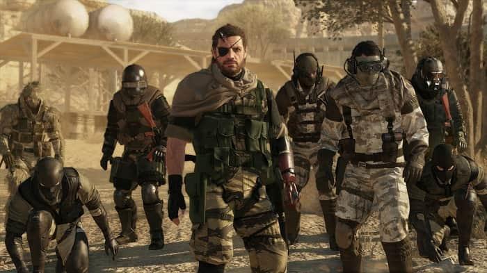 Metal Gear Solid 5-min