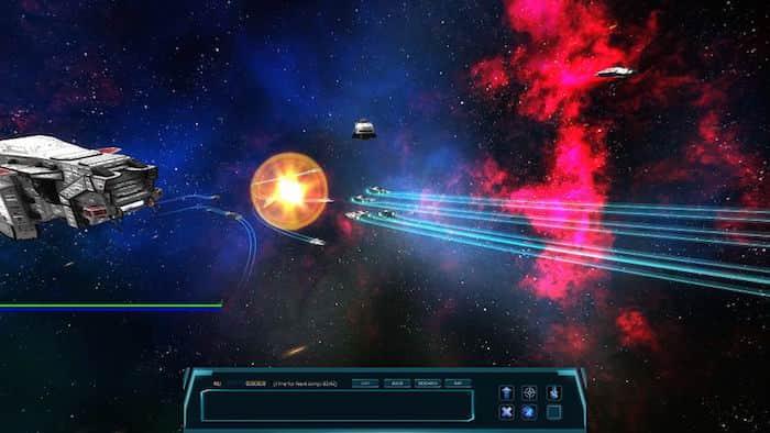 Nomad Fleet скачать торрент - фото 5
