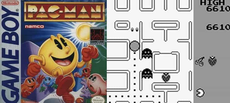 Nintendo 3ds Game Boy Round Up Part 1 Gamespew