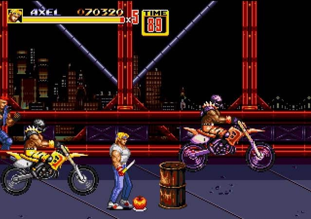 Streets of Rage 2 2-min