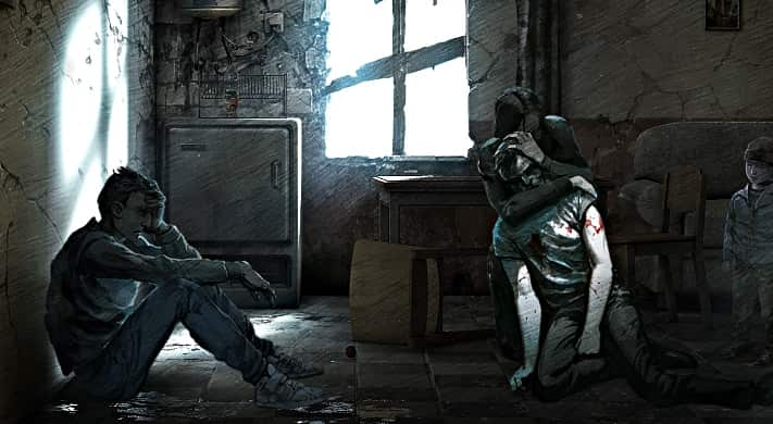 This War of Mine 5-min