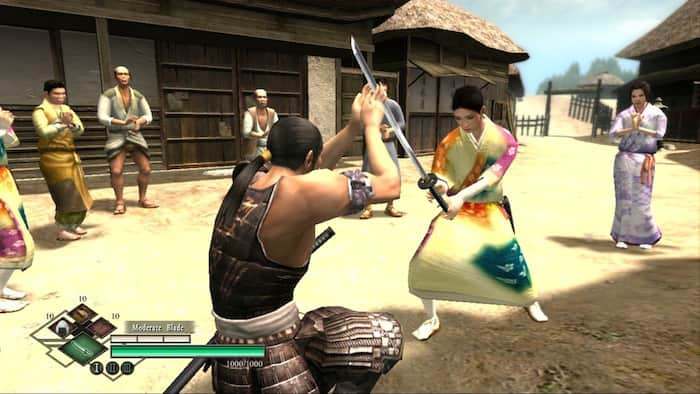 Way of the Samurai 2-min