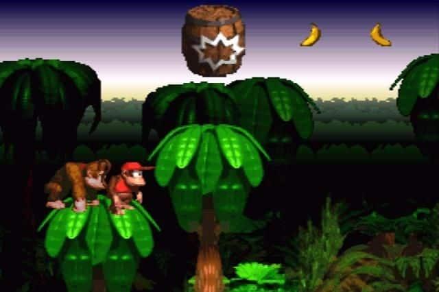 Donkey Kong Country 4-min