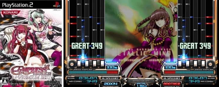 Beatmania Iidx 16 Empress Ps2 Iso