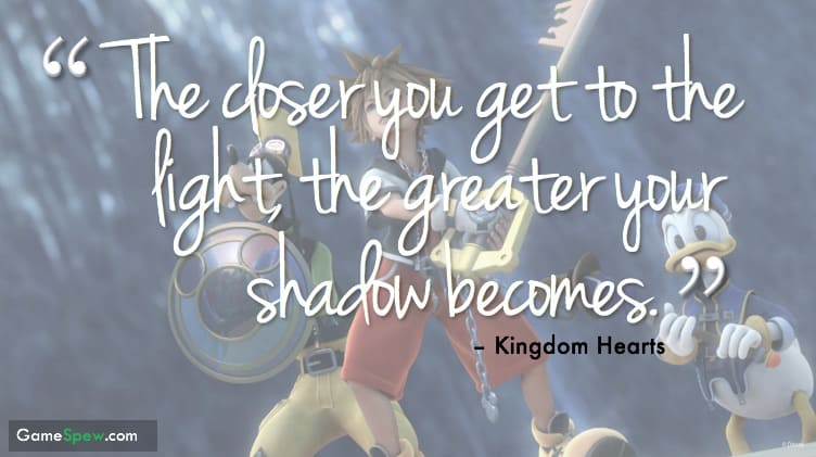 Thought-Provoking Quotes from Games
