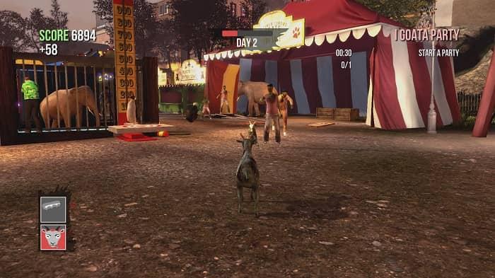 Goat Simulator Mmore Goatz 2-min