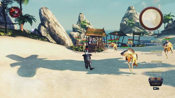 Goat Simulator Mmore Goatz 3-min