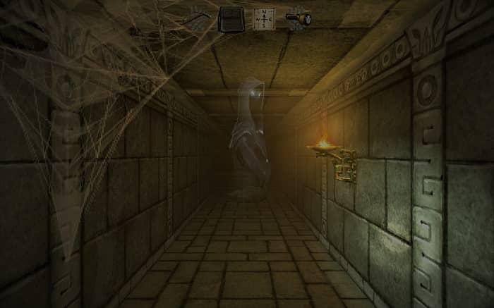 I Can't Escape Darkness 2-min
