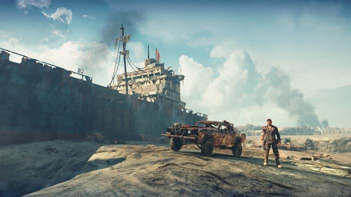 Mad Max 4-min