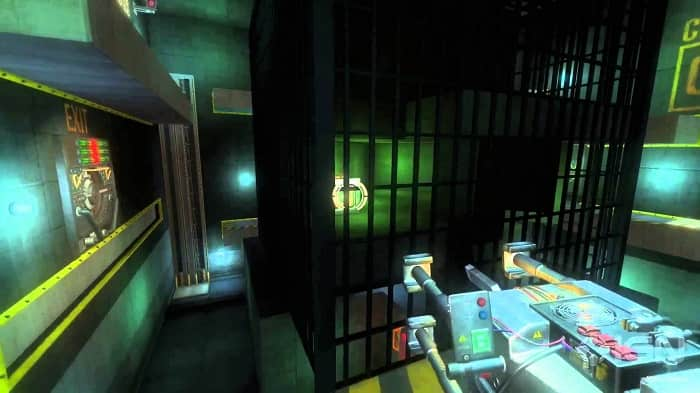Magnetic: Cage Closed review