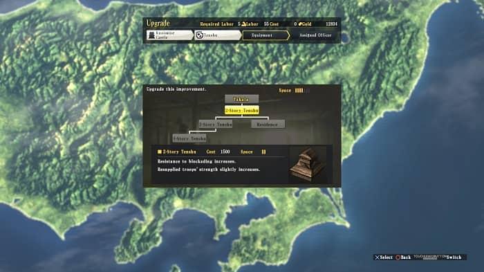 Nobunagas Ambition 4-min