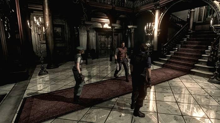 Resident Evil 3-min