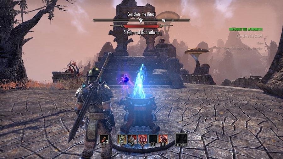 Elder Scrolls Online 3