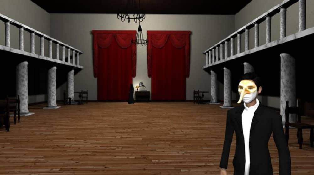 Murder at Masquerade Manor 1-min